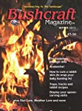 Various The Bushcraft Magazine Volume 7 2011 (4 issues) Spring Summer Autumn Winter