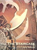 img - for By John Templer The Staircase: History and Theories (1st Ed.) [Hardcover] book / textbook / text book