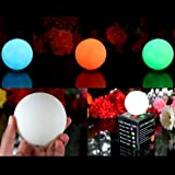 PK Green 3er Set LED-Stimmungslichter Lampen mit Farbwechsel - Ball