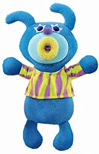 Fisher-Price The Sing-A-Ma-Jigs - Blue