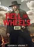 Hell on Wheels, Season 5, Volume 1