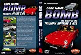 Codename Bomb - Triumph Spitfire and GT6 Story on DVD - single disc edition