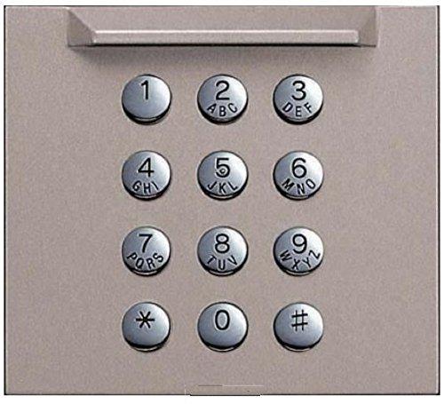 Digital Keypad Panel-2Pack