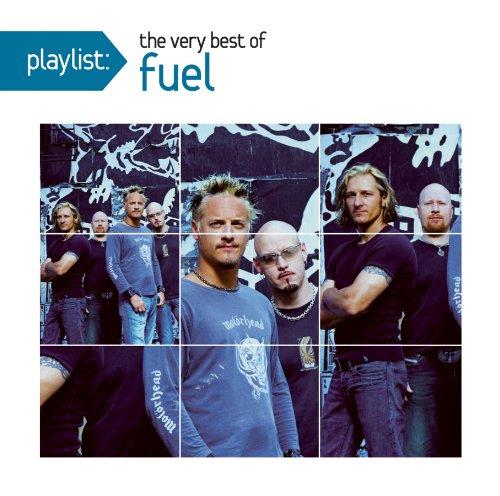 Fuel - Last Time Lyrics - Zortam Music