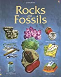 img - for Rocks & Fossils (Hobby Guides) book / textbook / text book
