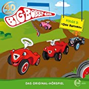 Das Rennen (BIG Bobby Car 3) | Simon X. Rost