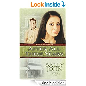 After All These Years (The Other Way Home Book 2)