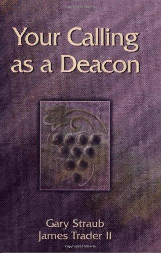 Your Calling as a Deacon PDF