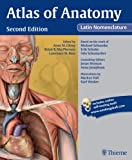 img - for Atlas of Anatomy Latin Nomenclature, 2/e book / textbook / text book