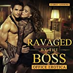 Office Erotica: Ravaged by the Boss | Audrey Ashmore