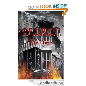 S.P.I.R.I.T. (Fire Storm)