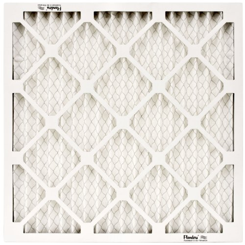 NaturalAire Standard Air Filter, MERV 8, 20 x 36, 1-inch, 12-Pack (Furnace Filters 20x36x1 compare prices)