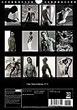 Image de Clair-Obscur Männer 2016 (Wandkalender 2016 DIN A4 hoch): Monatskalender, 12 ästhetische Männerak