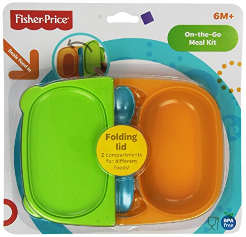 Fisher-Price Meal on the Go