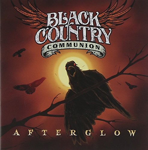 Afterglow (CD+DVD)