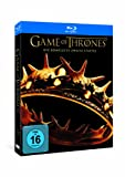 Image de BD * Game of Thrones Staffel 2 [Blu-ray] [Import allemand]