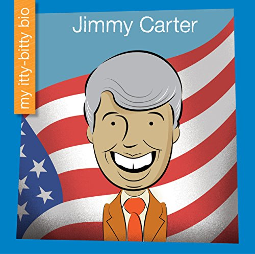 an introduction to the life of jimmy carter the thirty ninth president of the united states About the author&colon jimmy carter was the thirty-ninth president of the united states, serving from 1977 to 1981 in 1982, he and his wife founded the carter center, a nonprofit organization dedicated to improving the lives of people around the world.