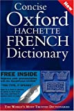 Concise Oxford-Hachette French Dictionary