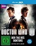 Doctor Who - Der Tag des Doktors  (in...