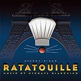 Ratatouille/O.S.T.