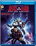 Justice League: Gods & Monsters [Blu-...