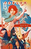 Fables: Rose Red (Vol. 15)