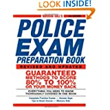 Norman Hall's Police Exam Preparation Book Picture