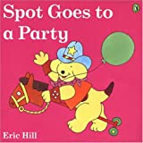 Spot Goes to a Party (color)