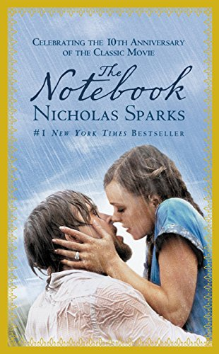 Nicholas Sparks - The Notebook: Student edition (Novel Learning Series) (English Edition)