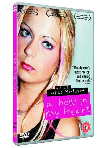 A Hole in My Heart [DVD]