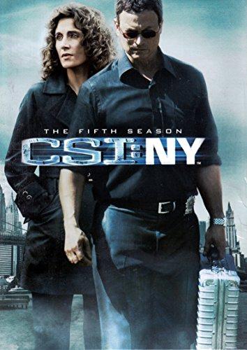 CSI: New York: Season 5 (Csi Season 5 compare prices)
