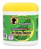 Jamaican Mango & Lime Trans Normal Growth Cream 175 ml