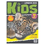 ZSL London Zoo Kids Guide 2014