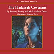 The Hadassah Covenant: A Queen's Legacy | [Tommy Tenney]