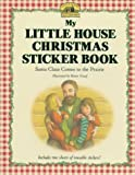 My Little House Christmas Sticker Book