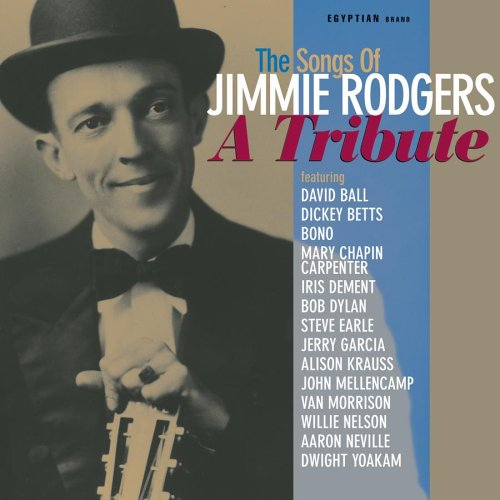 The Songs Of Jimmie Rodgers: A Tribute