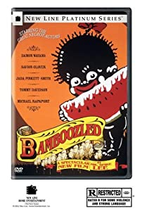 Bamboozled (Widescreen)