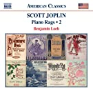 Scott Joplin Piano Rags (Volume 2)