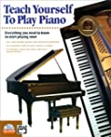 Alfred Teach Yourself to Play Piano C...