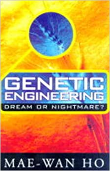 human genetic engineering dreams and nightmares essay Buy genetic engineering (9780192629258) (9780716745464): dreams and nightmares: nhbs - e russo and d cove, oxford university press.
