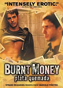Burnt Money [Import]