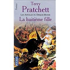 La huitième fille terry pratchett dans romans 51J04KVZNYL._AA240_