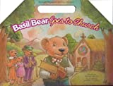 img - for Basil Bear Goes to Church book / textbook / text book