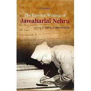 jawaharlal nehru english speech