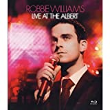 Live At The Albert [Blu-ray] [2012]by Robbie Williams