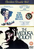 The Medusa Touch/The Boys From Brazil [DVD] [1978]