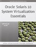 Oracle Solaris 10 System Virtualization ...