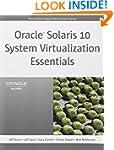 Oracle Solaris 10 System Virtualizati...