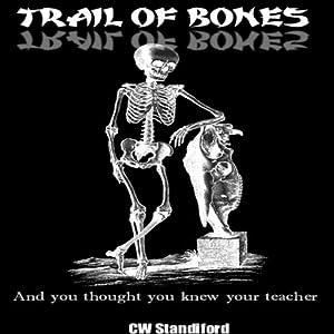 Trail of Bones Audiobook