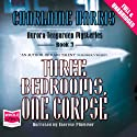Three Bedrooms, One Corpse Audiobook by Charlaine Harris Narrated by Therese Plummer